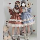 正版Lolita大概多少钱呢?