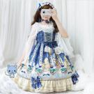 lolita裙子一般在哪买?