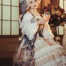 lolita服饰是哪个国家的品牌?