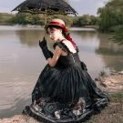 lolita的cla系是什么?