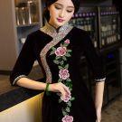 旗袍的文化内涵是什么?