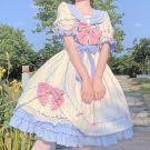 lolita配帆布鞋可以吗?